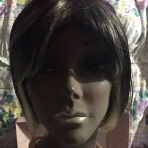 New Wig with Tag
